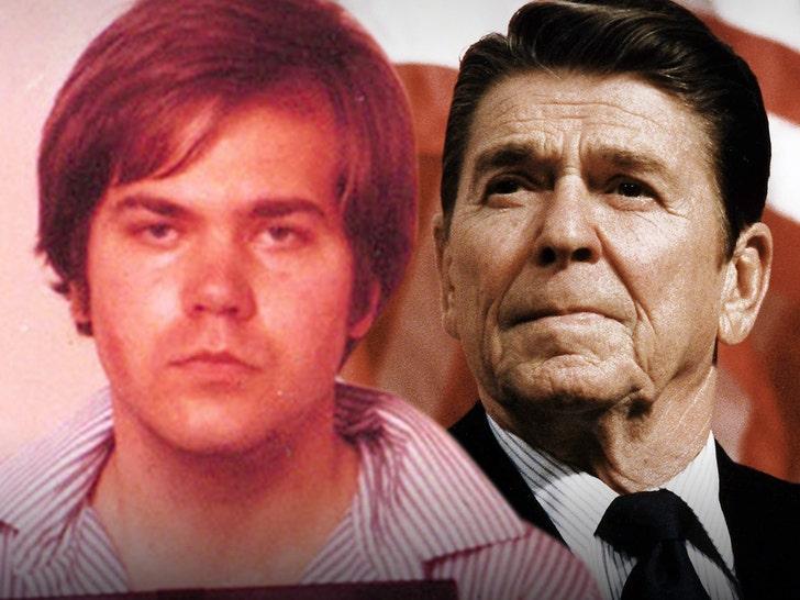 President Reagan Shooter, John Hinckley Jr., Granted Unconditional Release.jpg