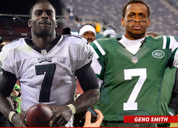 innovative design 874b0 cb619 Michael Vick -- Jersey Number Could Be Huge Problem in ...