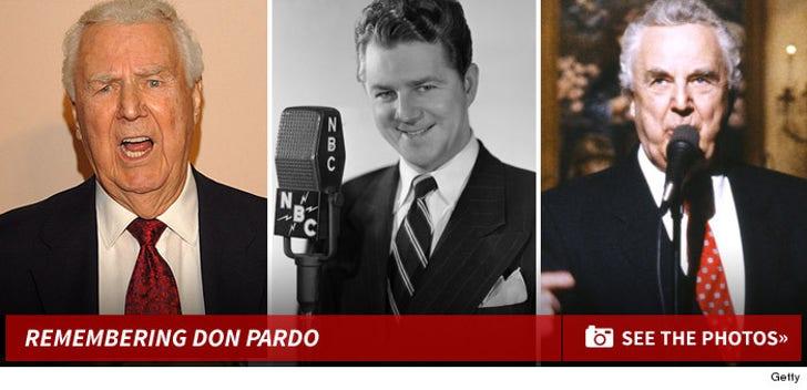 Remembering Don Pardo