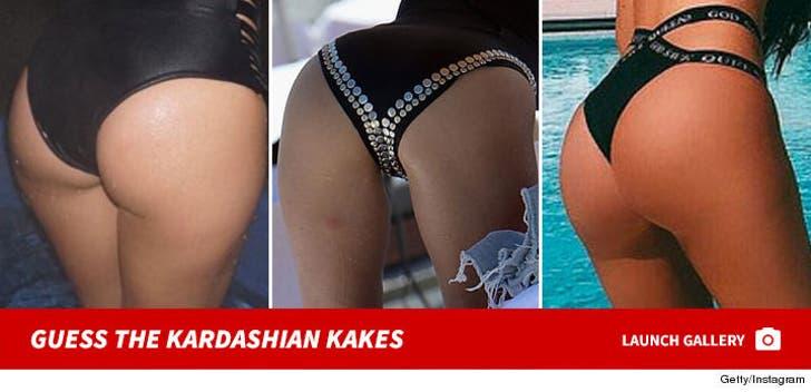 Khloe Kardashian's Birthday Kakes
