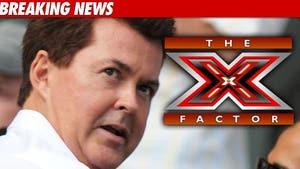 'Idol' Creator: I Should Get Credit for X Factor!