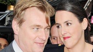 'Dark Knight' Director Christopher Nolan Sues Agents Over Movie Profits