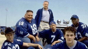 'Varsity Blues' Being Resurrected as Series for Quibi