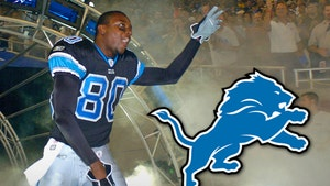 Detroit Lions to Honor Charles Rogers at Sunday's Game