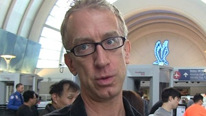 Andy Dick Sentenced to 14 Days in Jail in Sexual Battery Case
