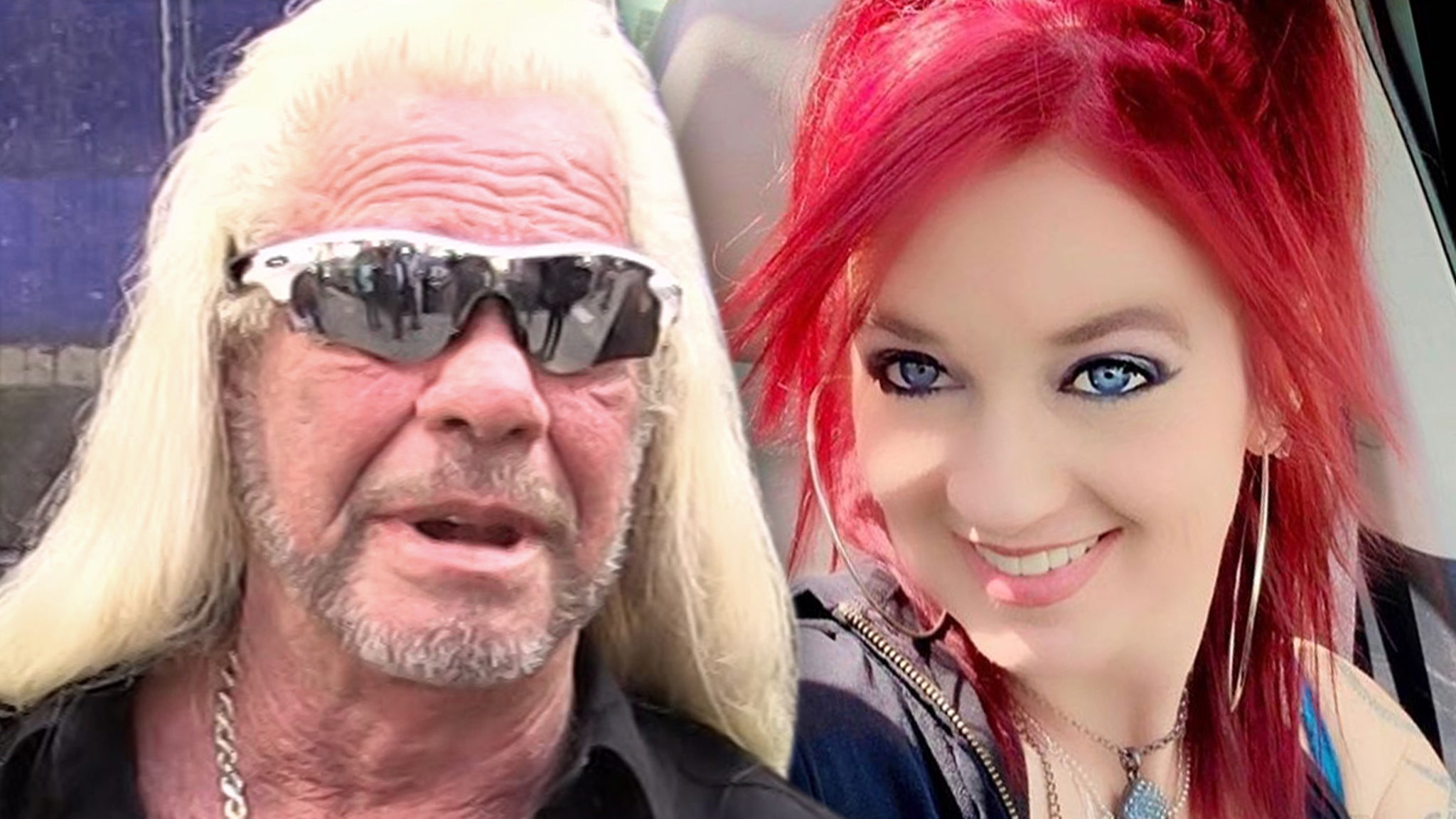 Dog The Bounty Hunter Not Engaged Despite Tv Proposal To Moon Angell