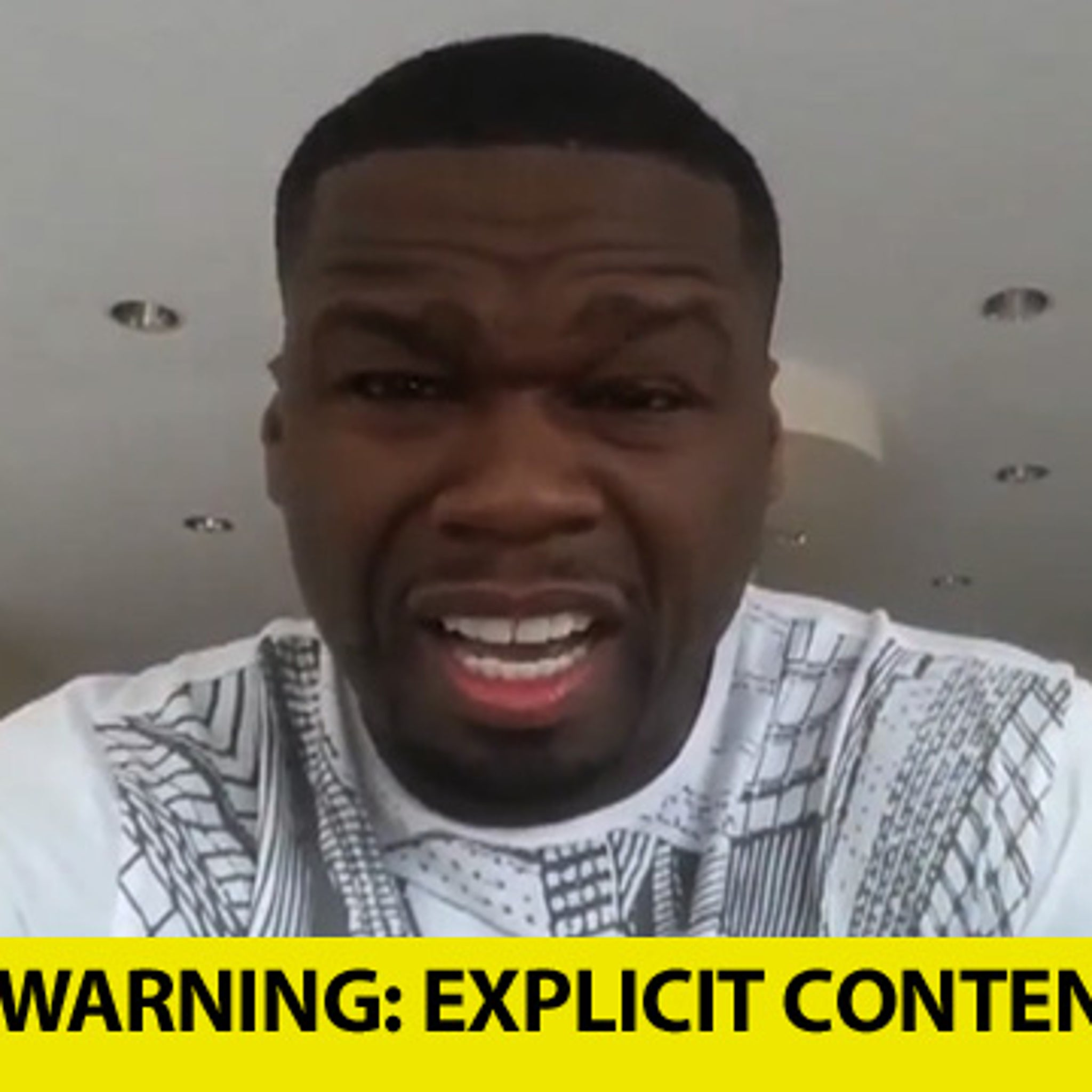 50 Cent to Mayweather -- DON'T HATE ME     Hate Nelly!