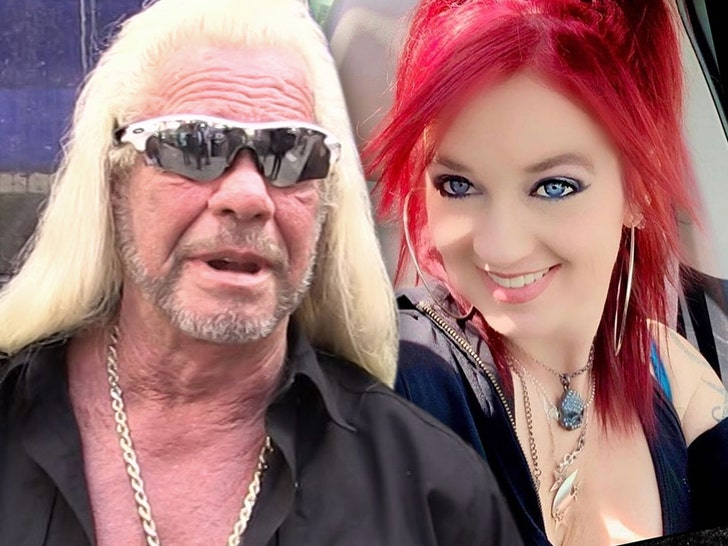 what channel is the new dog the bounty hunter on