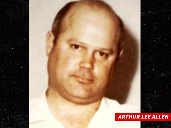 Arthur Lee Allen