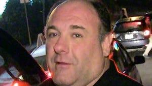 James Gandolfini -- Theft Victim in Death ... Rolex Submariner M.I.A.