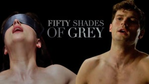 '50 Shades of Grey' Trailer -- Preview Doesn't Play Rough Enough