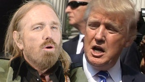 Tom Petty Family Outraged Trump Used 'I Won't Back Down' at Tulsa Rally