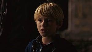 James Gordon Jr. in 'The Dark Knight' 'Memba Him?!