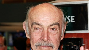 James Bond Actor Sean Connery dead at 90