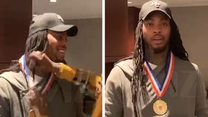 Waka Flocka Flame Receives Lifetime Achievement Award from Donald Trump