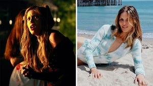 Kayla Ewell's Hot Shots