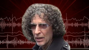 Howard Stern Says F*** Those Who Won't Get a COVID Vaccine