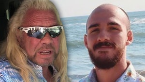 Dog the Bounty Hunter Says He's Closing in on Brian Laundrie