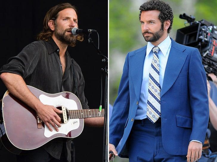 Bradley Cooper's Iconic Film Roles