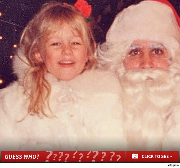 Guess Who These Christmas Kids Turned Into!