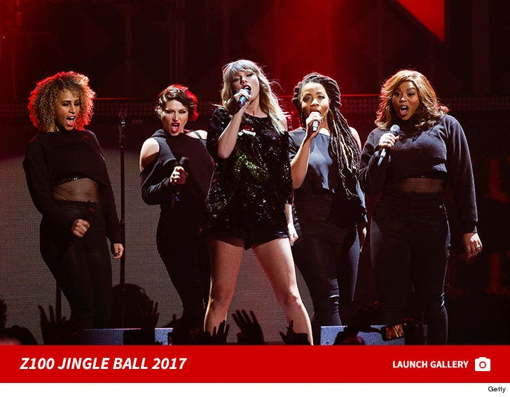 Jingle Ball 2017