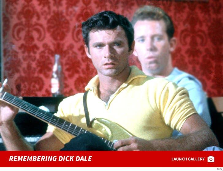 Remembering Dick Dale