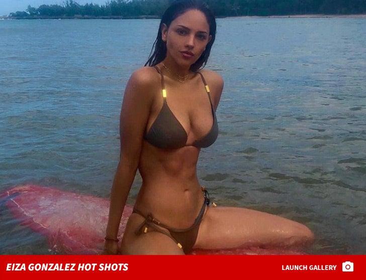Eiza Gonzalez Hot Shots