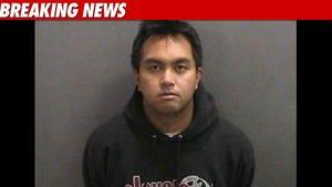 Water Bottle Whack Job Sentenced to Jail