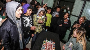 Travis Barker Drops Over Six Figures On Daughter's Epic 14th Birthday Party