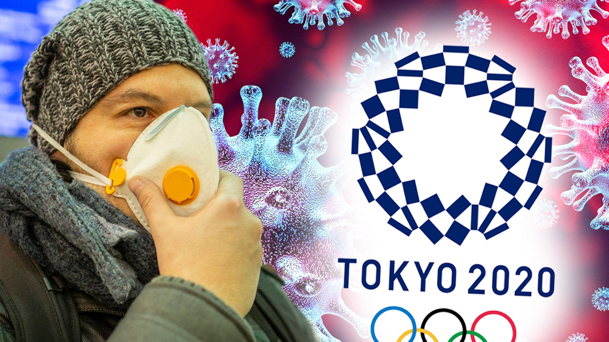 2020 Olympics Could Be 'Canceled' Over Coronavirus Outbreak, Official Says