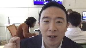 Andrew Yang Wants To Be Joe Biden's Running Mate