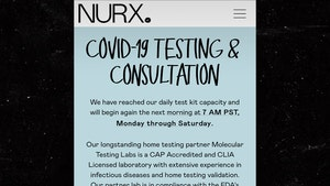 Coronavirus At-Home Testing Kits Now Being Sold