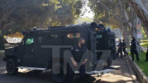 Beverly Hills Police Show of Force Alarms Neighboring Police Depts.