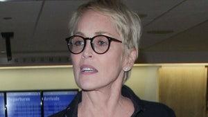 Sharon Stone Says She Was Tricked into 'Basic Instinct' Explicit Shot