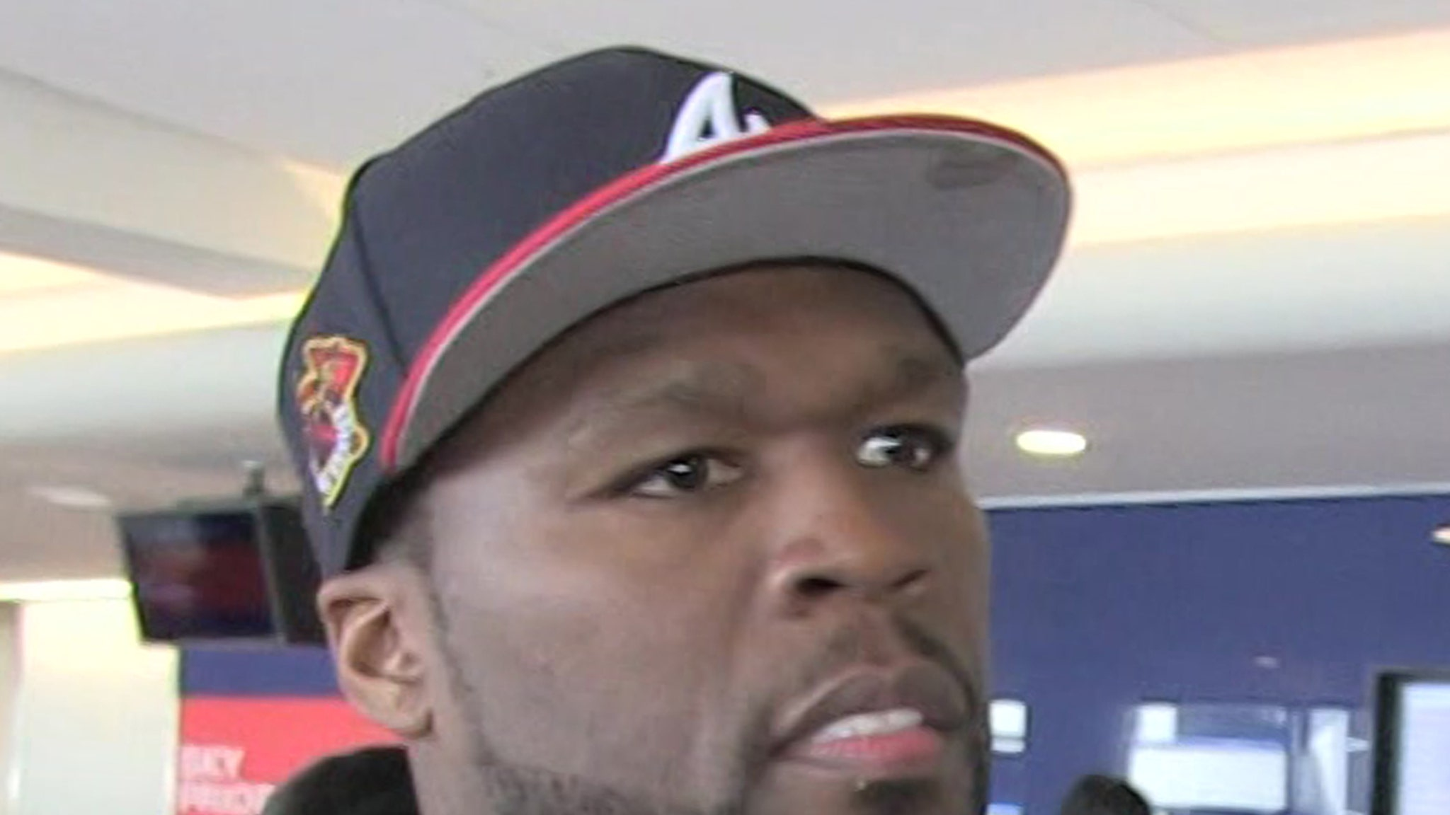 50 Cent Burglary Suspects Arrested, Allegedly Stole $3 Million thumbnail