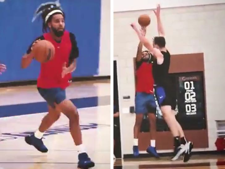 J. Cole Puts On A Clinic During Workout With Orlando Magic Players.jpg