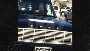 Joe Jonas Rides Off in Fully Restored 1963 Ford Falcon by West Coast Customs