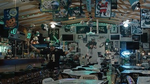 Eagles Superfan Shows Off Insane Game Day Cave in New Doc, Spent My Savings!