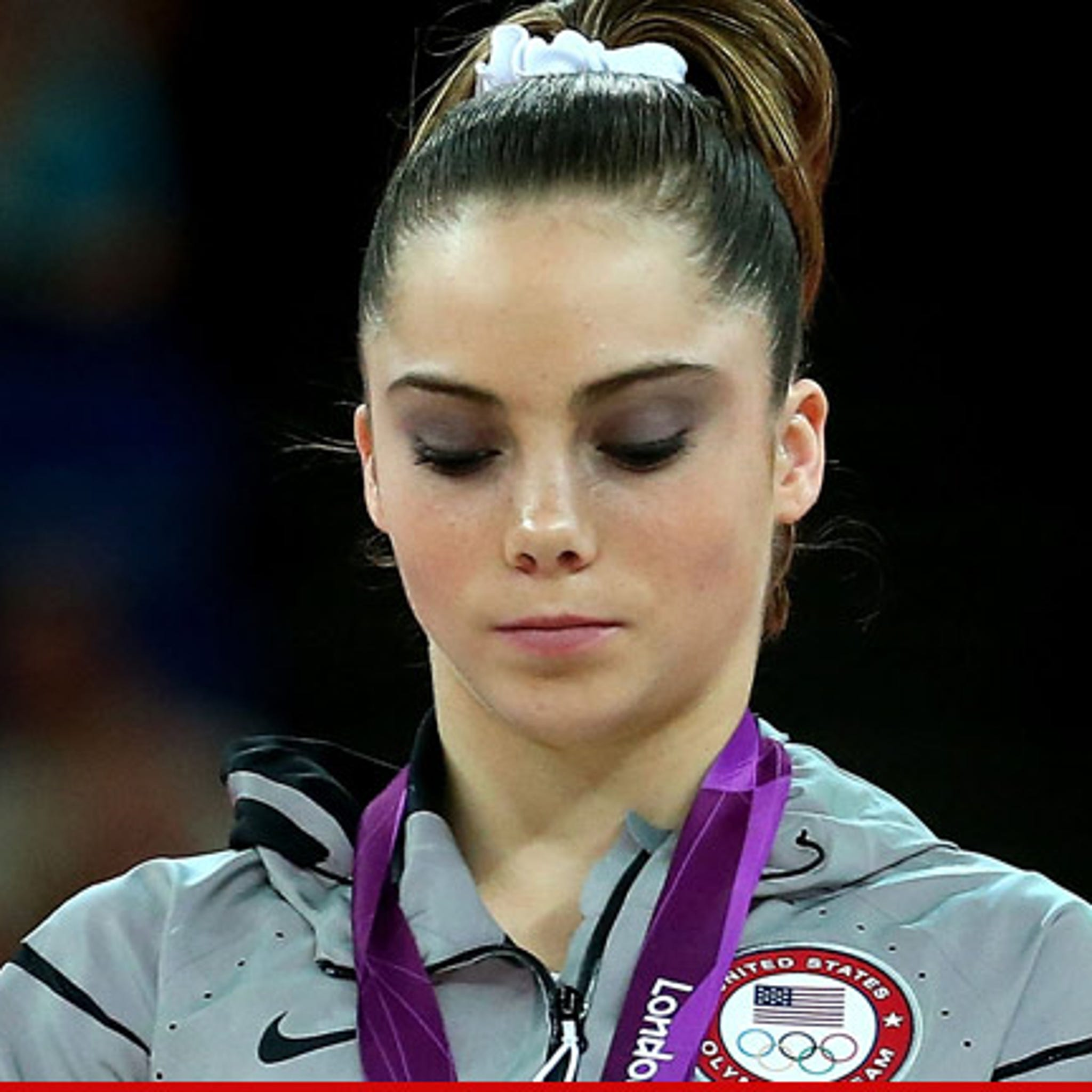 McKayla Maroney interview