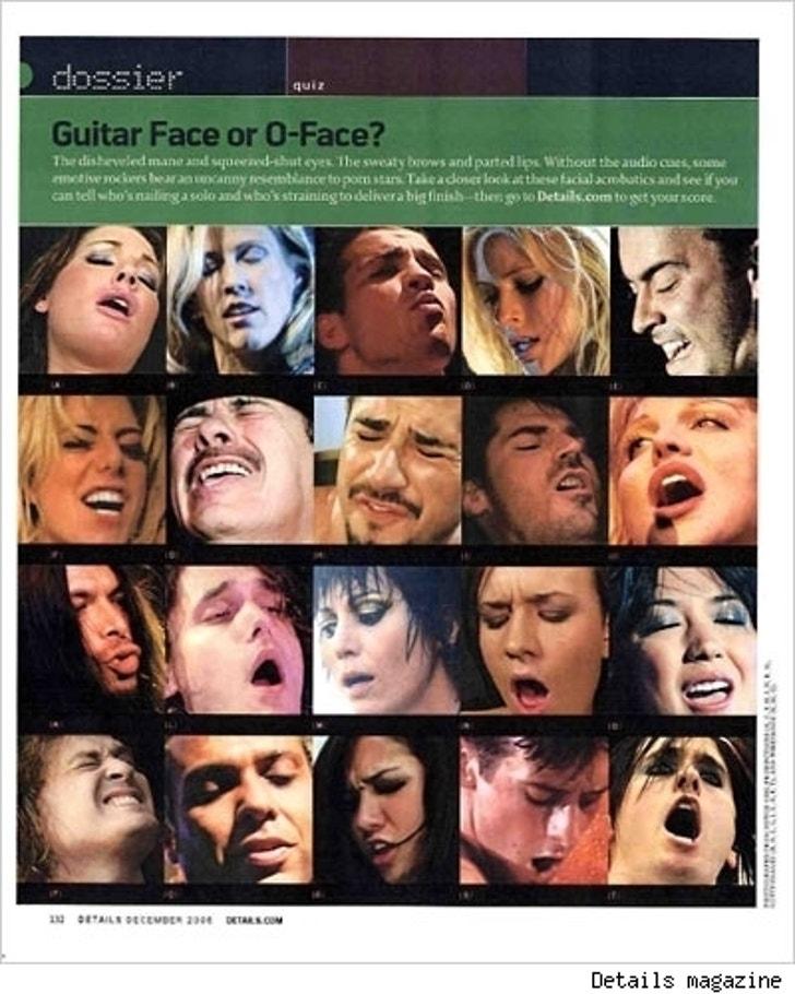 Face o O Face