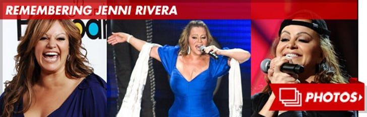 Remembering Jenni Rivera