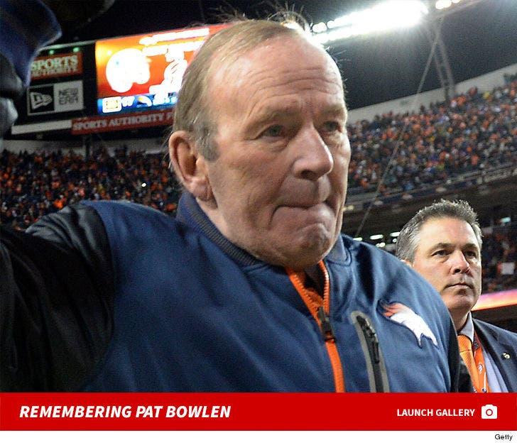 Remembering Pat Bowlen