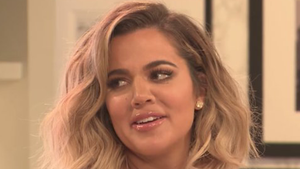 Khloe Kardashian Will Be Six Months Pregnant New Year's Day