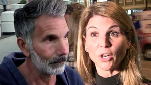 Lori Loughlin's Husband Allegedly Emailed He 'Had to Work the System'