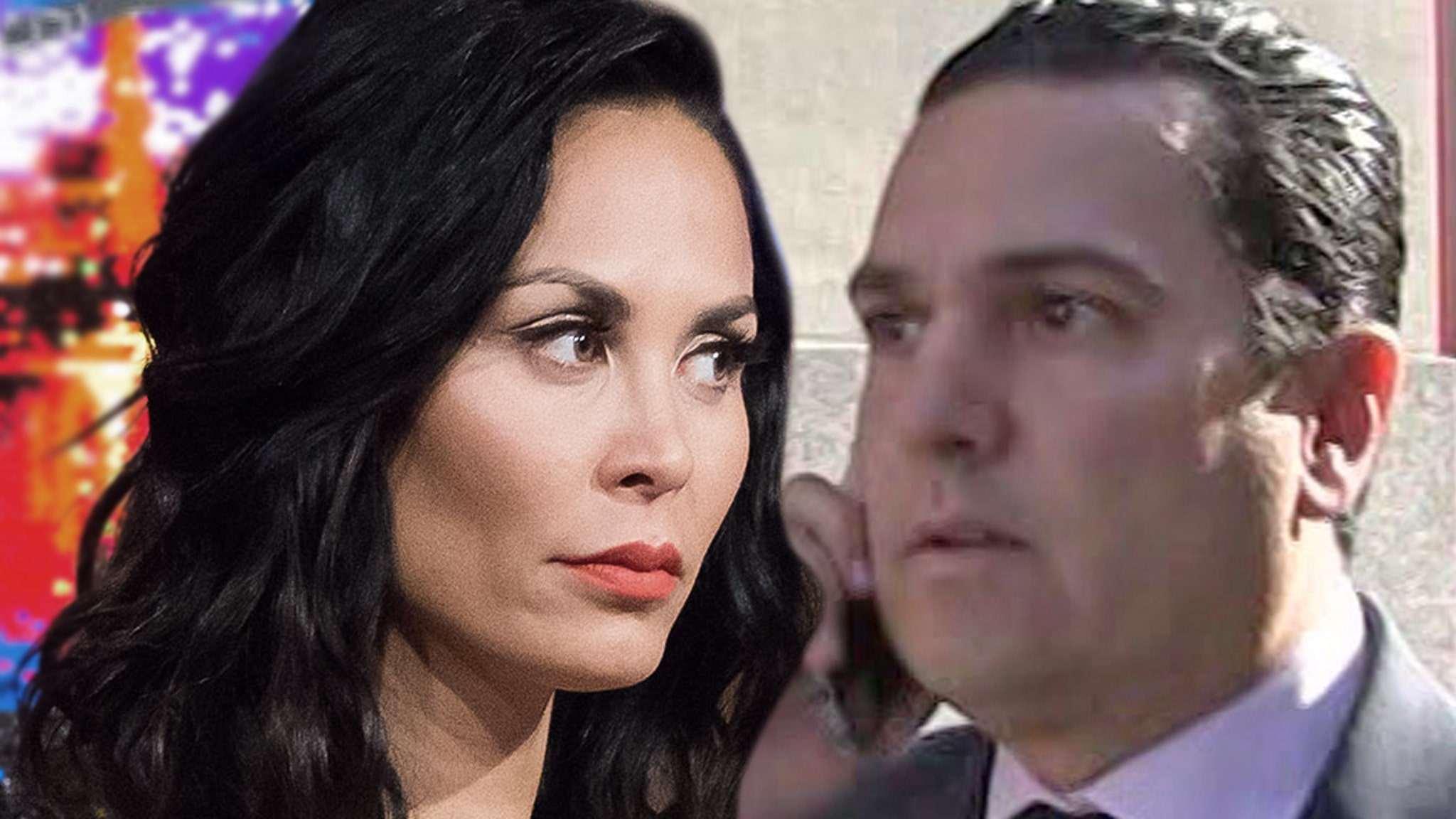 'RHONY' Star Jules Wainstein Accused of Abusing Drugs in Domestic Violence Case
