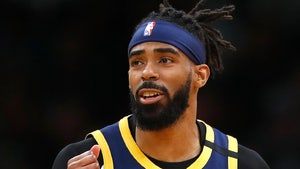 Jazz's Mike Conley Cleared To Make NBA Return 5 Days After Birth Of Child