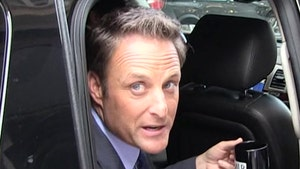 Chris Harrison Quitting 'Bachelor' Duties for Good Following Racism Controversy