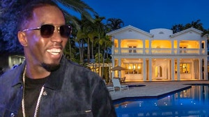 Diddy Expands Star Island Empire, Buys Gloria and Emilio Estefan's Pad