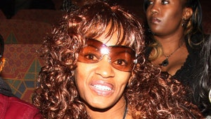 Keyshia Cole's Mom Frankie's Cause of Death is Multiple Drug Intoxication