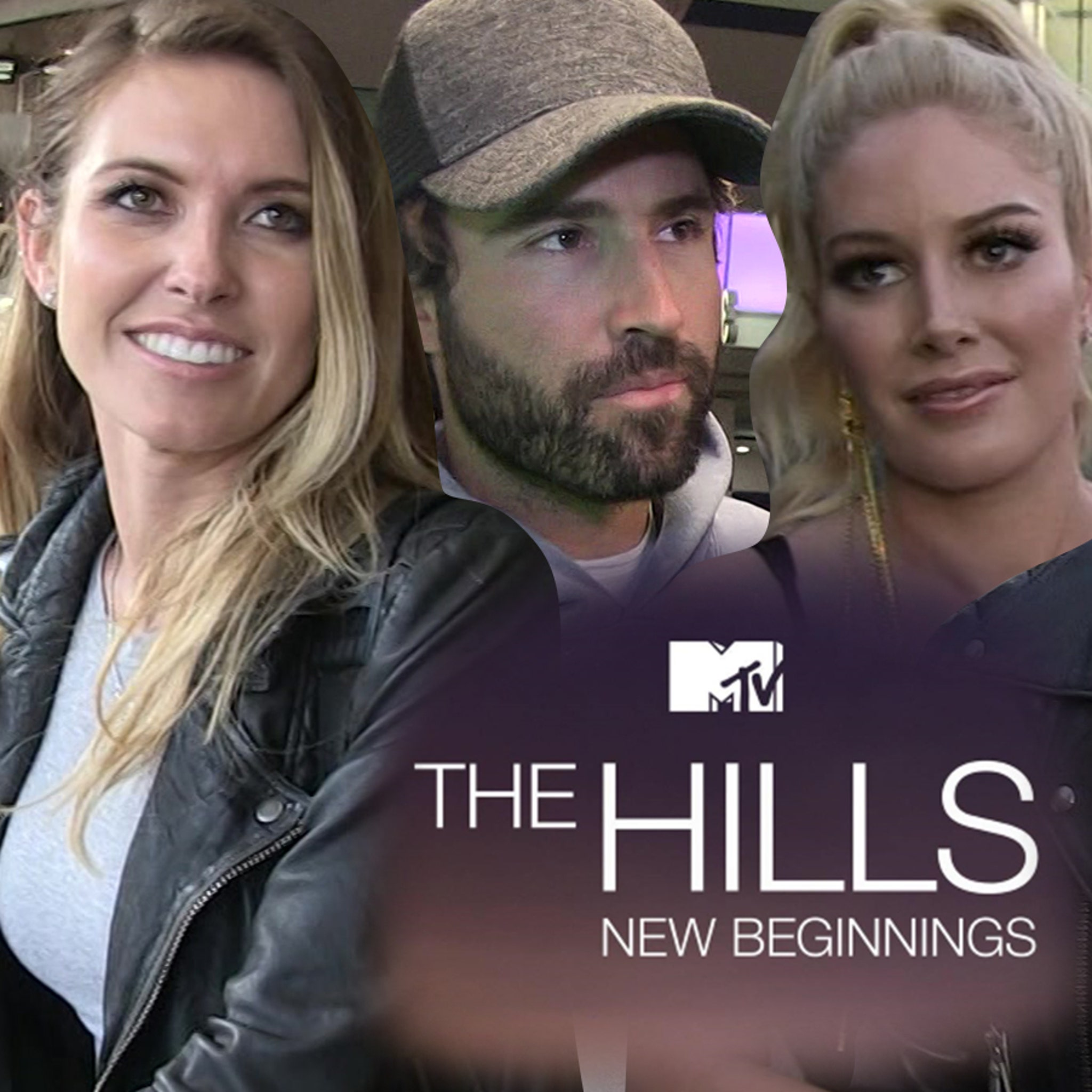 The Hills: New Beginnings' May Put Cast in Bubble to Film Season 2